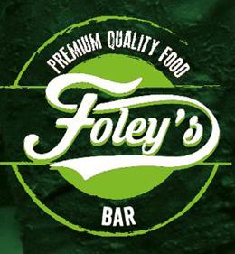 foleys logo
