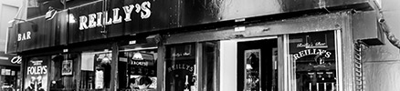 Reillys Bar