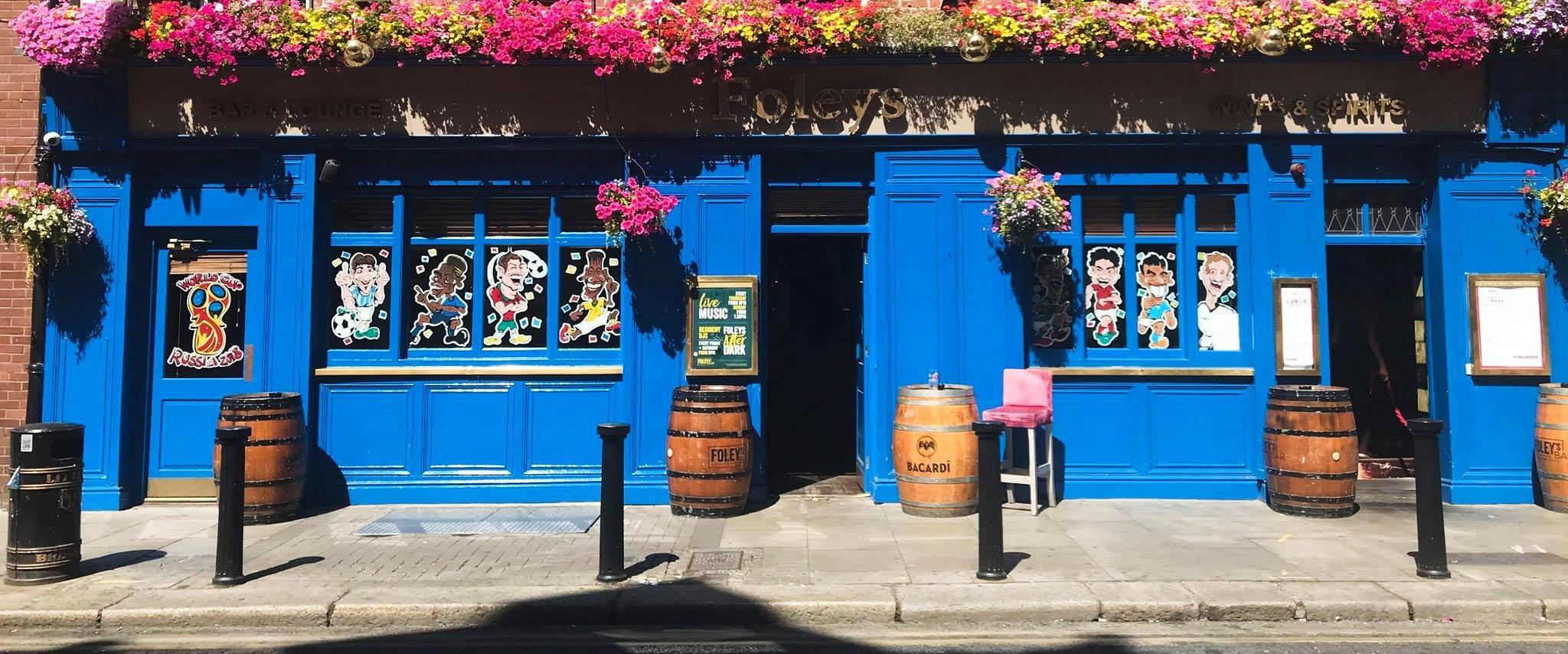 Foley's Bar & Restaurant